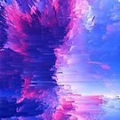 Blue Print by nickjaykdesign