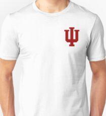 Indiana Hoosiers Unisex T-Shirt
