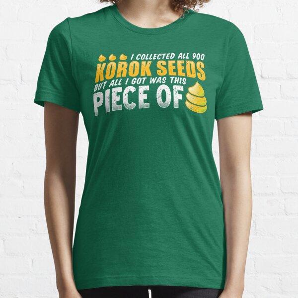 Hestu's Gift Essential T-Shirt