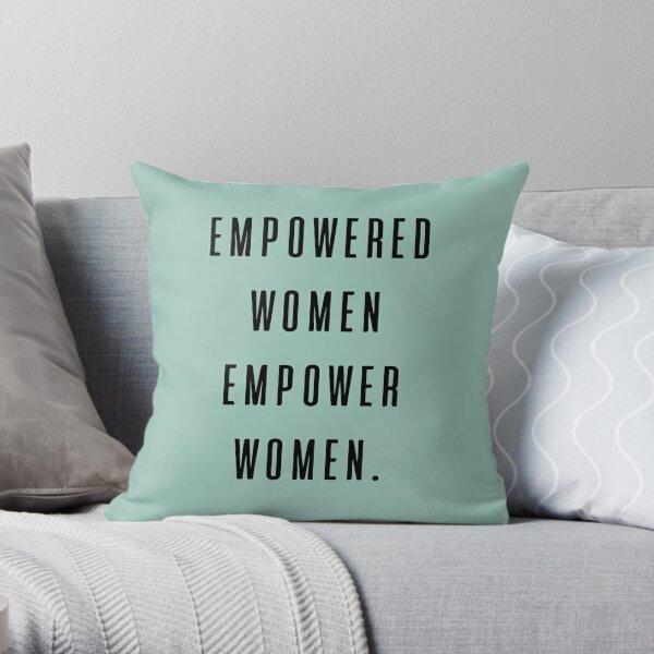 Inspirational Pillows Cushions Redbubble