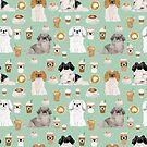 Pekingese dog breed dog pattern pet portraits coffee food dog breeds pet friendly by PetFriendly by PetFriendly
