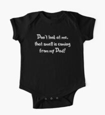 Funny Baby Onesies Kids Clothes