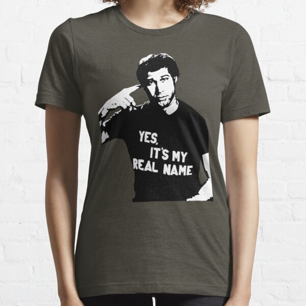 Chevy Chase Essential T-Shirt