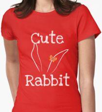 Cute Rabbit Easter T-Shirt