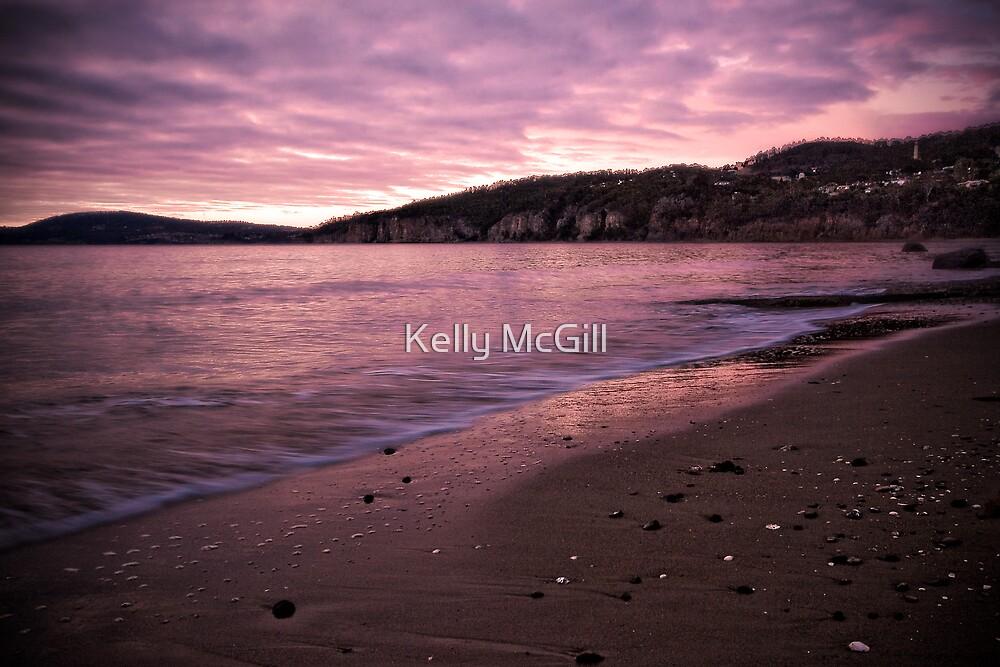Summer Dawn by Kelly McGill