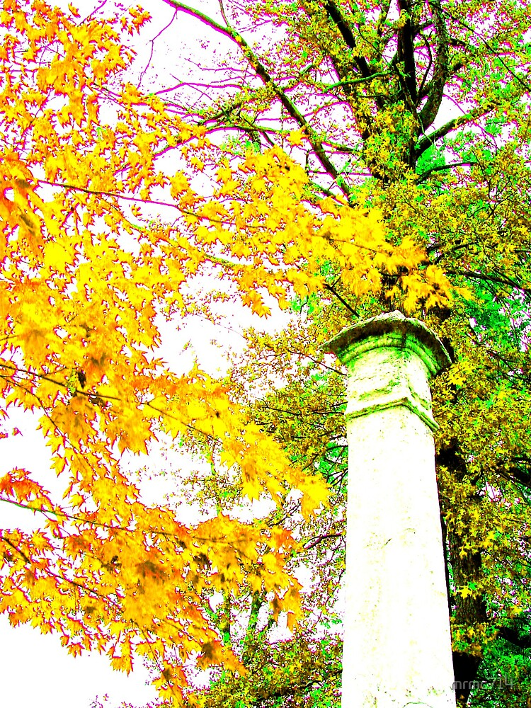 fall pillar by mrmc714
