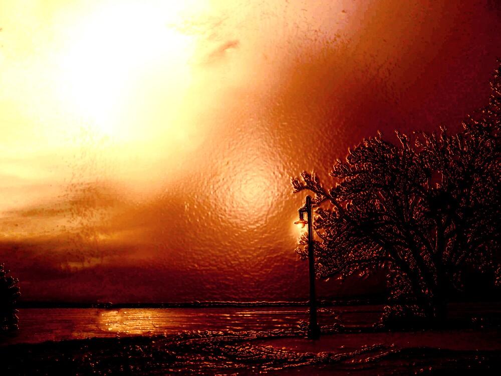 Night Lights by nikspix