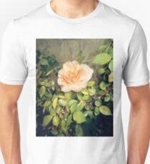 peach orange rose 04/02/17 T-Shirt
