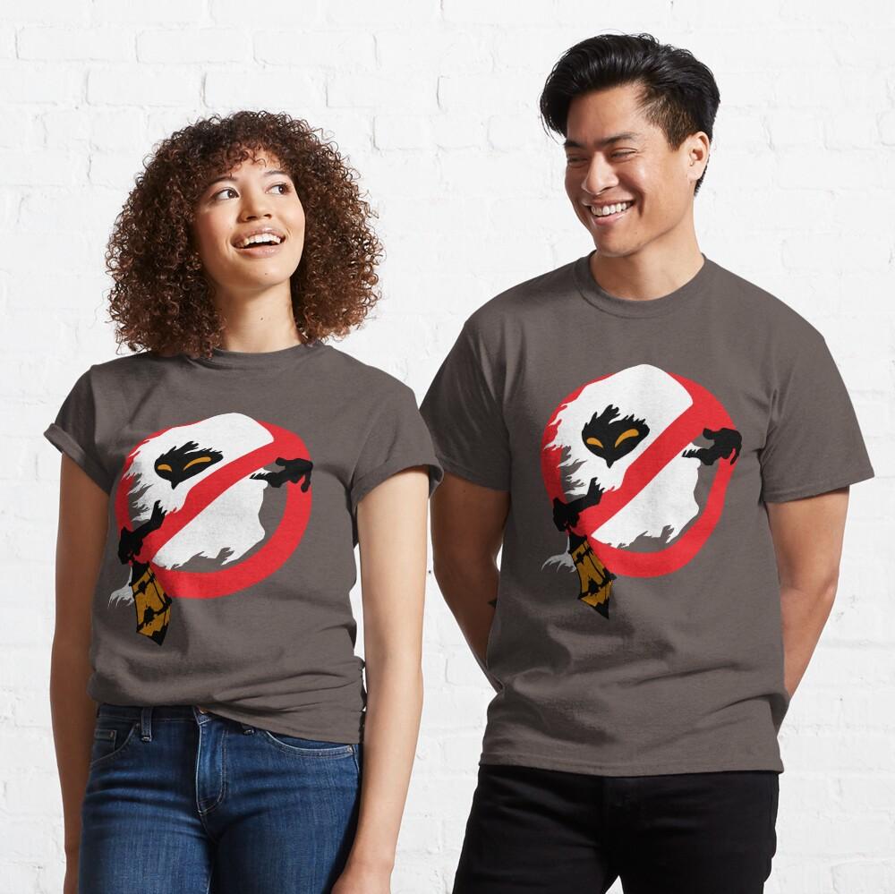 PoeBusters! Classic T-Shirt