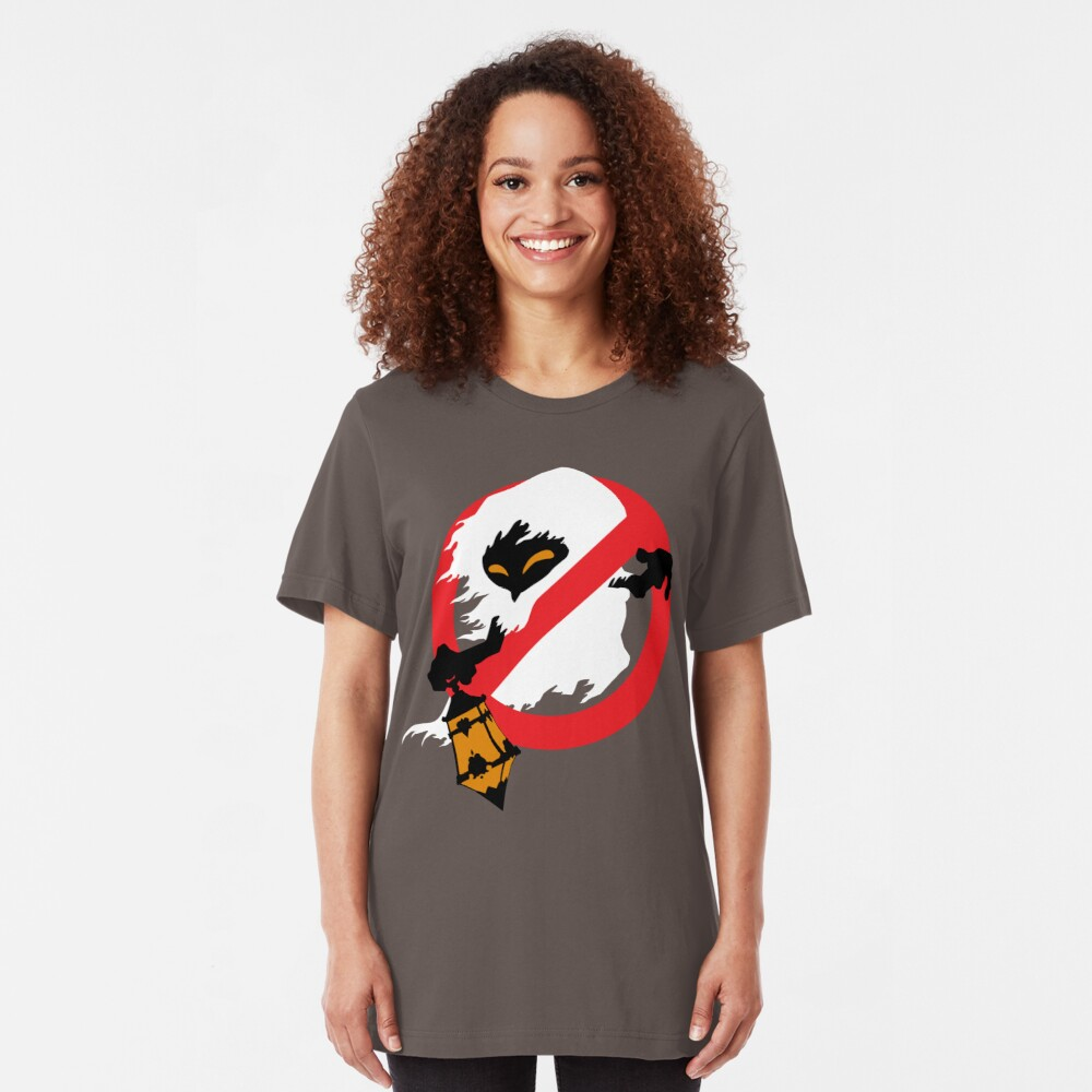 PoeBusters! Slim Fit T-Shirt