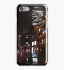 11:30 PM iPhone Case/Skin