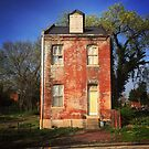 Randall Place House by rebeccaeilering