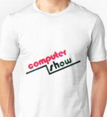 Computer Show Unisex T-Shirt