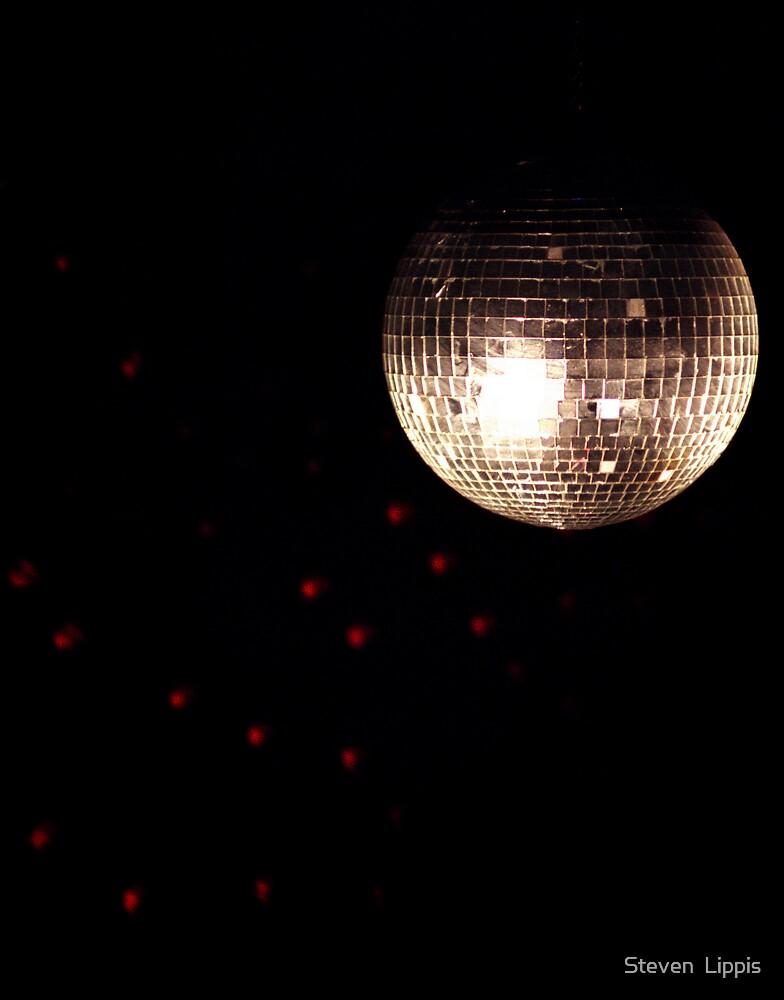 Mirrorball by Steven  Lippis