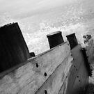 Sea Spray by Hayley Evans