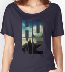 HP – Home Women's Relaxed Fit T-Shirt