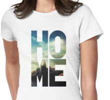HP – Home Womens Fitted T-Shirt