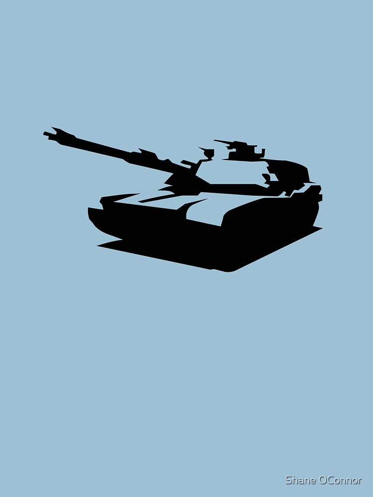 TANK by ShaneConnor