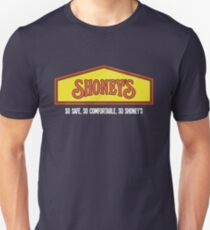 Shoney's (Clean) Unisex T-Shirt