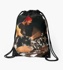 Adam of Dorval-Lee's Palace  Drawstring Bag