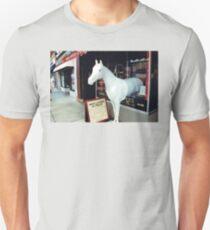 Another fine mess.... Unisex T-Shirt