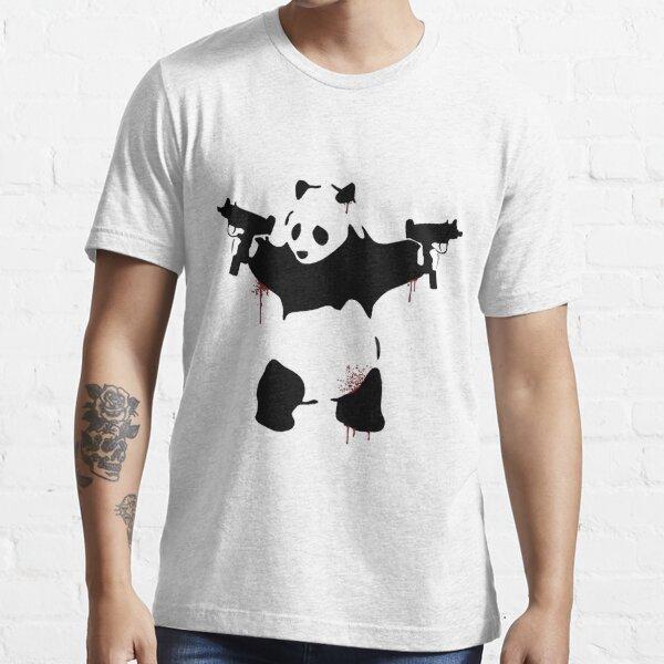 Bad Pandas Essential T-Shirt