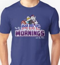 The New M&C Mornings Unisex T-Shirt