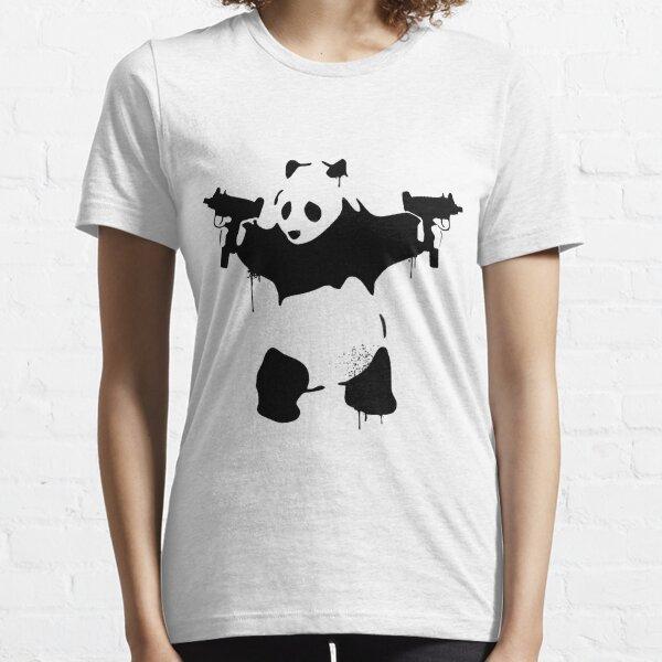 Bad Panda Essential T-Shirt