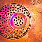 Sink detail abstraction by Silvia Ganora