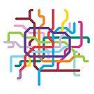 « Mini Metros - Shanghai, Chine » par transitoriented