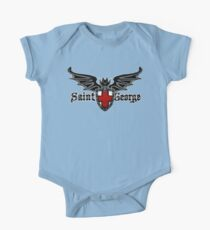 The Saint George's Dragon Kids Clothes