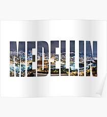 Medellín Poster