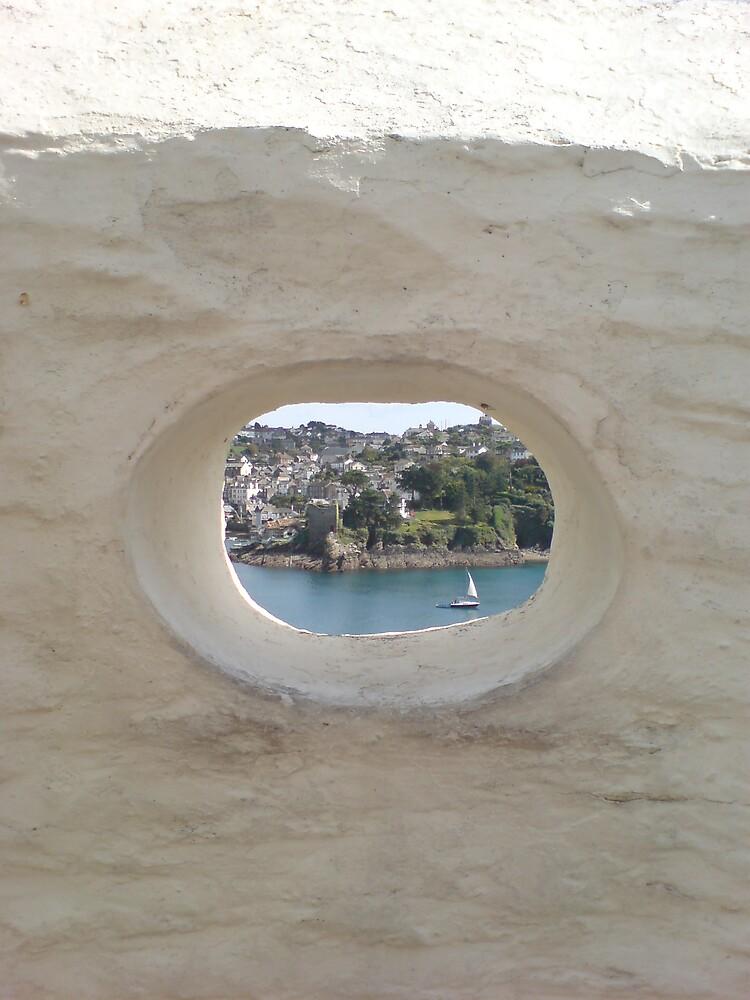 watching windows by applechic