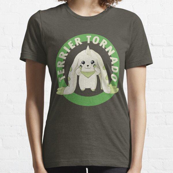 Terrier Tornado Camiseta esencial