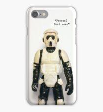 iPhone Case - Jungle StormT ROJ iPhone Case/Skin