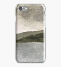 Land iPhone Case/Skin