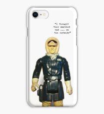 iPhone Case - Hoth Han ESB iPhone Case/Skin