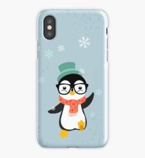 Happy Holidays! iPhone Case