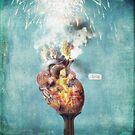LOVE by Paula Belle Flores