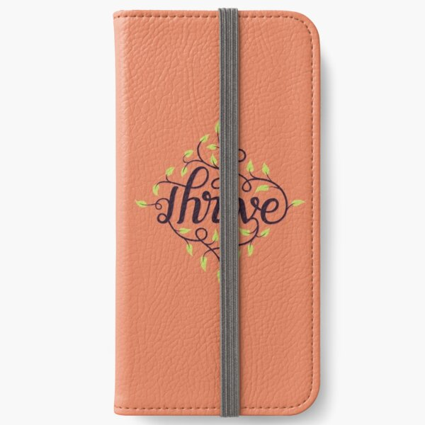 Thrive iPhone Wallet