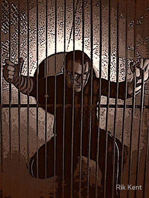 Trapped by Rik Kent