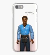 iPhone Case - Lando ESB iPhone Case/Skin