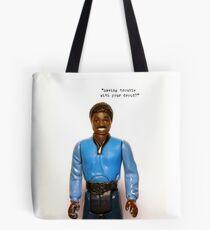 iPhone Case - Lando ESB Tote Bag