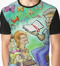 Vacation Bible School Graphic T-Shirt