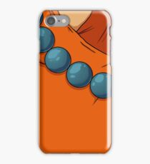 Brawlhalla - Wu Shang Outfit iPhone Case/Skin