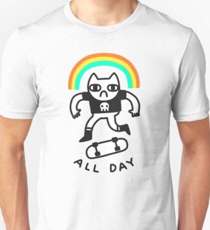 Sick Kick Flips T-Shirt