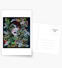 Seven Deadly Sins Postcards