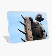 Japan Reloaded - Sky Robot Laptop Skin