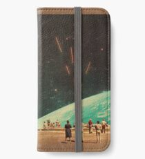 The Others iPhone Wallet/Case/Skin