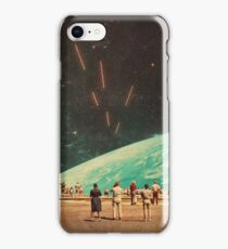 The Others iPhone Case/Skin